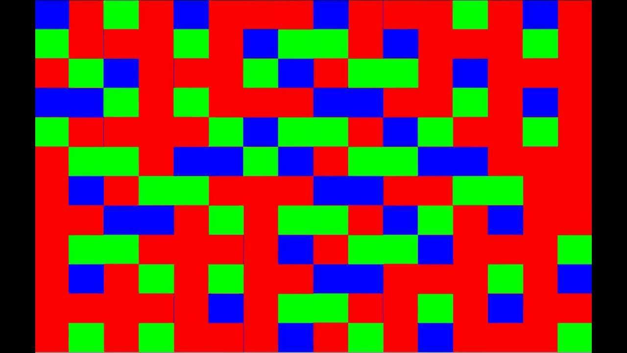 Broken Pixels: Jscreen *HD Reupload*