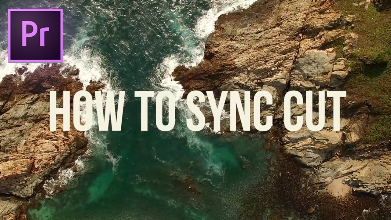 How To Edit To The Beat  Cut & Sync Footage To Music In Adobe Premiere Pro  Cc For A Cinematic Feel