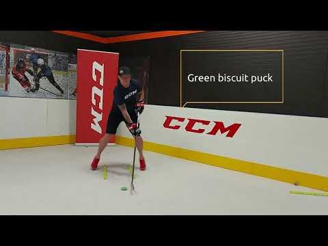 Cviky pro hokejisty s Mikem Pančákem #6