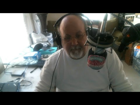 Jerry Hill's Beach Rhythm & Blues is live on jukin' Oldies (3-27-19)