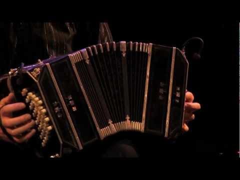 Angelika Klas & Tanguedia Quintet - Yo Soy Maria (Piazzolla/Ferrer)