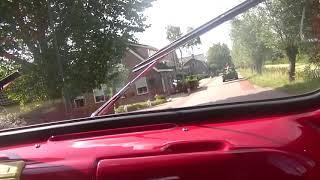 in de auto    in  de   haastrecht   2019   vlog  7