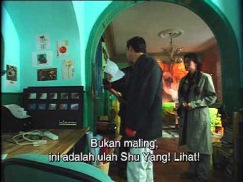 Up Where We Belong / Kasih & Jodoh - Episode 3