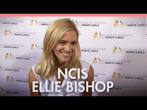 Emily Wickersham on 'NCIS' & New Orleans spin-off