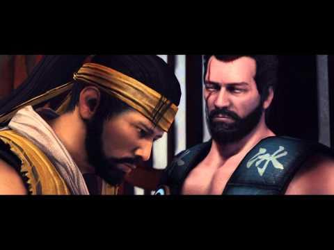 Mortal Kombat X - Hanzo Hasashi's (Scorpion) Revenge