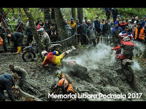 Memoriál Libora Podmola 2017 | Branky