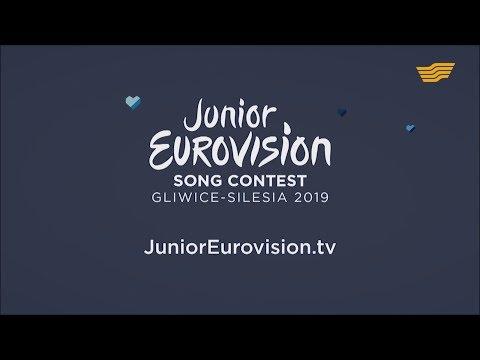 Как проголосовать в конкурсе «Junior Eurovision-2019»