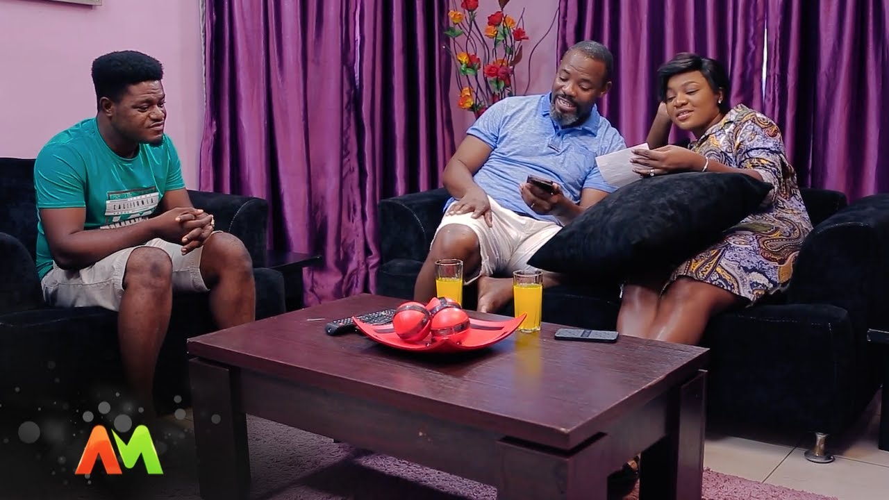 Download Nduka's marriage party – My Flatmates | S5 | Ep 93 | Africa Magic