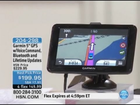Call Us 1-888-893-2808 to Troubleshoot Garmin NUVI 2595LMT Device Errors