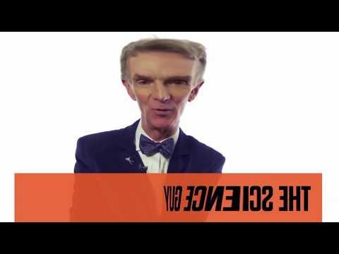 Extraordinary Precision - Bill Nye : Michael Scott | Flat Earth