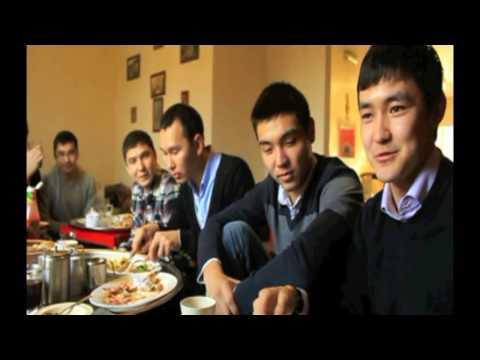 8 марта в Newcastle Kazakhstan Society