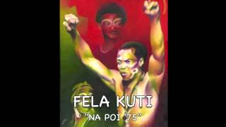 Fela Kuti - Na Poi '75
