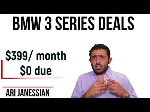 DO NOT Buy Or Lease The 2018 BMW 3 SERIES UNTIL YOU WATCH THIS! (MA Car Broker) (MA Car Broker)