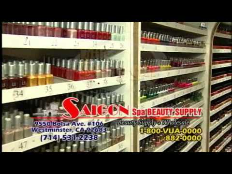 Saigon Nail - Beauty Supply - Wholesale