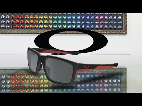 Oakley Mainlink Sunglasses Review | SportRx