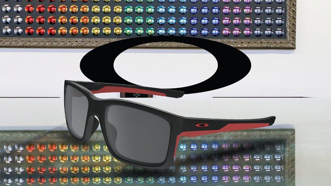 038f324b14 Oakley Mainlink Sunglasses Review