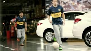 El motor de tu pasión - Nico Lodeiro y Jonathan Calleri se desafían