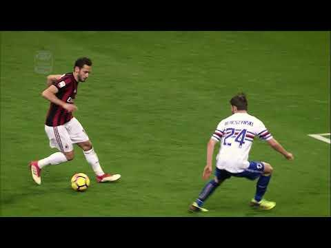 Milan - Sampdoria 2-0 - Matchday 25 - ENG - Serie A TIM 2017/18