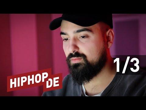 """OZ: Beats für Shindy, Bushido (""""Black Friday"""") uvm. / Produzenten-Talk (Interview) – Jetzt mal Erich"""