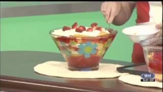 Pure NE   Karol Swan   Punch Bowl Dessert