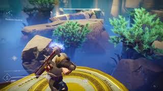 Destiny 2 - Titan Pleasure Gardens (NM)