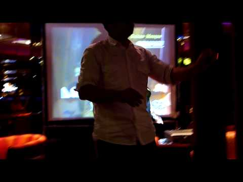 PACIFIC ACE 2009-05-21 Karaoke Night 17
