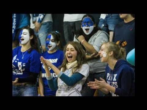 Sumner Memorial High School Video
