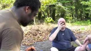 Kokosnødder & Andre frugter
