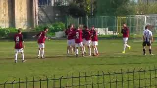 Serie D Girone E Argentina-Lavagnese 2-0