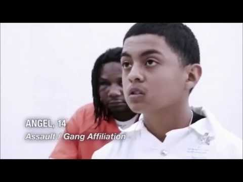 Angel Gang Affiliation - Beyond Scared Straight