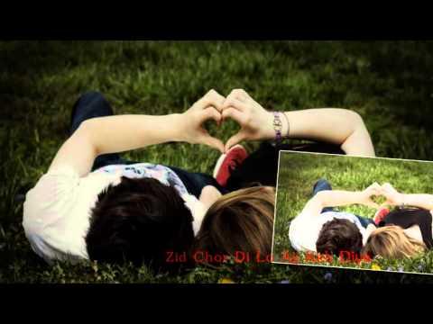 Tere Bin Kahan Humse Jiya Jayega ~ Shona ♥ Shoni ~