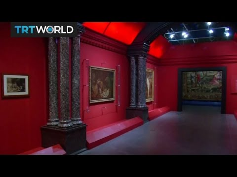 Showcase: The Louvre in Hong Kong