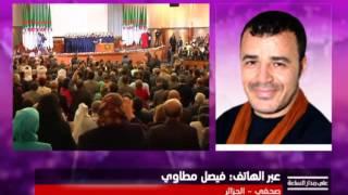 صحفي جزائري يوضح أسباب نقل بوتفليقة للعلاج في سويسرا عوض فرنسا؟