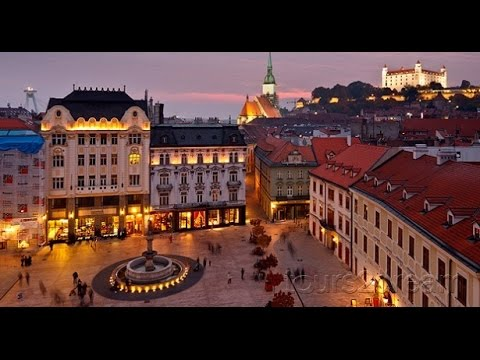 Bratislava-Eslovaquia-Historia-Producciones Vicari.(Juan Franco Lazzarini)