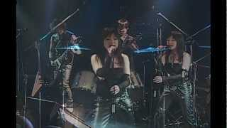 """BELIEVE IN LOVE"" Sasorimodoki(as SCORPIONS) - 2012/7/14 at Sibuya Guilty"