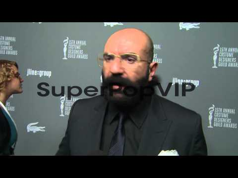 INTERVIEW - Paco Delgado on the event, working on Les Mis...