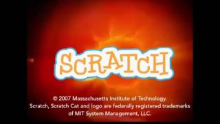 Scratch Productions logo history (1979-present)