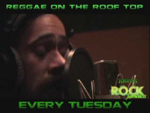 The 'Family' - Damian 'Gong' Marley