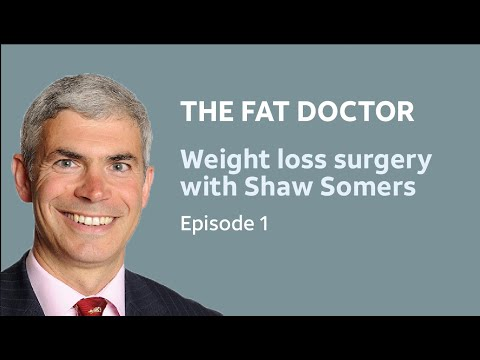 Fat Doctor Series 1, Episode 1