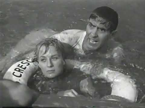 Abandon Ship 1957 Drama Thriller Tyrone Power