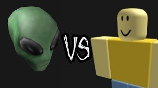 """Richard Roe Vs Area 51"" Roblox Creepypasta"