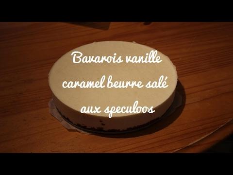 bavarois-vanille-caramel-beurre-salé-aux-speculoos-avec-rodolphe.-dessert-pour-noël-et-jour-de-l'an.