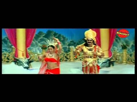 Sooryamukha Roopa - Indralokathe Raajakumaari (2009) Malayalam Movie Songs