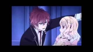 Аято и Юи-Мой вампир