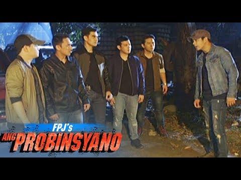 FPJ's Ang Probinsyano: Cardo asks help from his former comrades