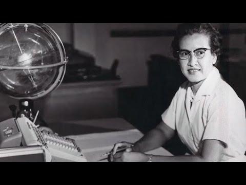 Meet the Black Female NASA Genius Who Helped Send the ...