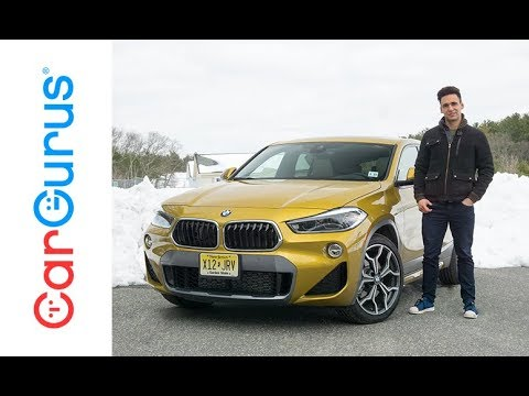 2018 BMW X2 | CarGurus Test Drive Review