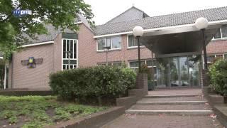 SM-meesteres Benita weg van recreatiepark IJhorst