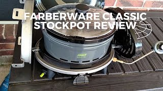 Farberware Classic Stockpot Review | Top Farberware Classic stockpot 2018