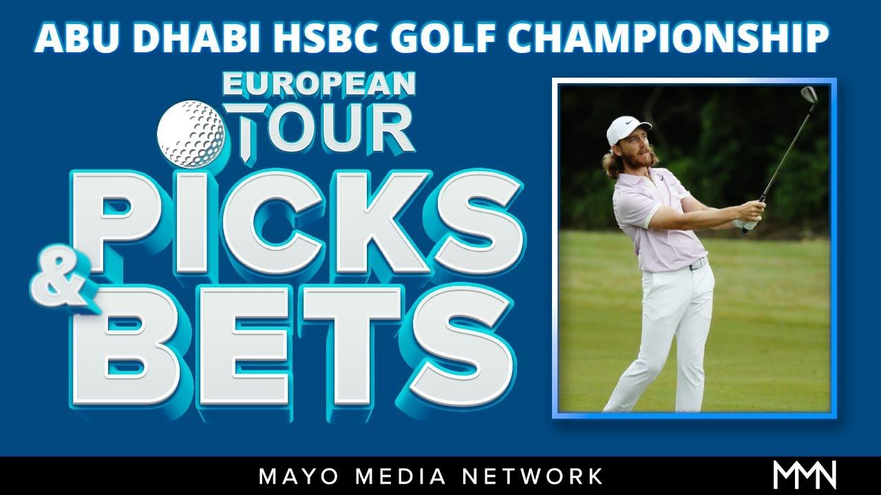 Abu dhabi golf championship 2021 betting lines zamora vs trujillanos bettingexpert tennis